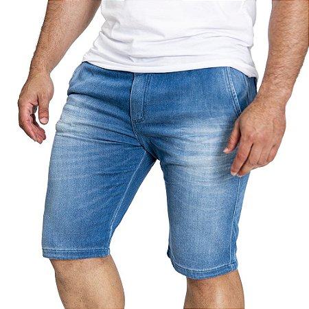 Bermuda Jeans Jogger - SOHO