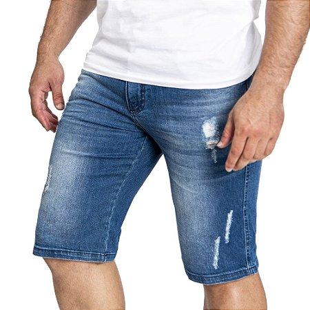 Bermuda Jeans - Armani Exchange