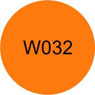 FLEX PRIME LARANJA NEON (W032)