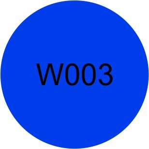 FLEX PRIME AZUL ROYAL (W003)
