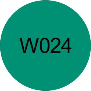 FLEX PRIME AZUL TURQUEZA (W024)