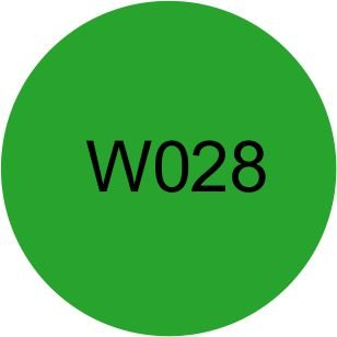 FLEX PRIME VERDE CLARO (W028)