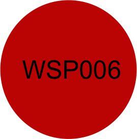 STICKY PRIME PU SOFT VERMELHO (WSP006)