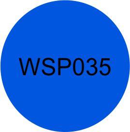 STICKY PRIME PU SOFT NEON AZUL (WSP035)