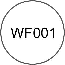 FLOCK PRIME BRANCO (WF001)