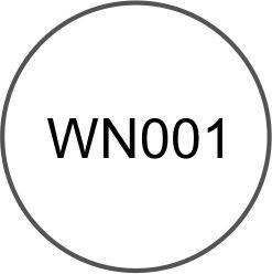 NYLON PRIME BRANCO (WN001)