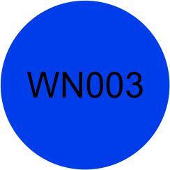 NYLON PRIME AZUL ROYAL (WN003)