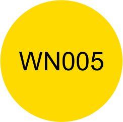 NYLON PRIME AMARELO (WN005)