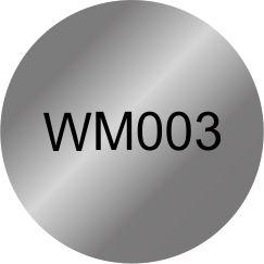 METALIC PRIME PRATA (WM003)