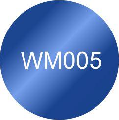 METALIC PRIME AZUL (WM005)