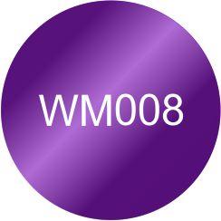 METALIC PRIME ROXO (WM008)