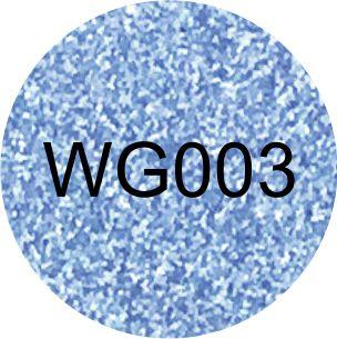 GLITTER PRIME PRATA SHIMMER (WG003)