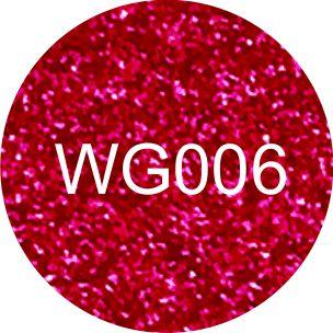 GLITTER PRIME VERMELHO (WG006)