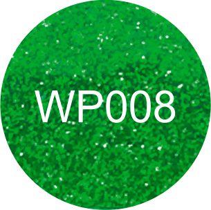 GLITTER PRIME VERDE (WG008)