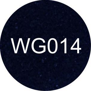 GLITTER PRIME PRETO (WG014)