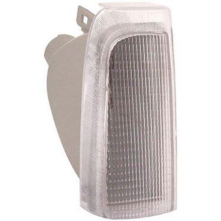 Lanterna Dianteira Monza 88 A 90 Lado Esquerdo