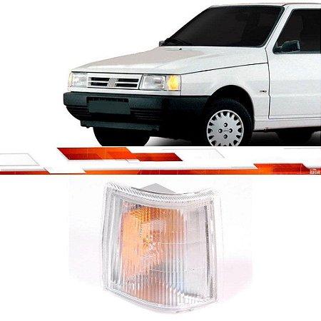 Lanterna Dianteira Uno Premio Elba 85 A 04 Lado Esquerdo