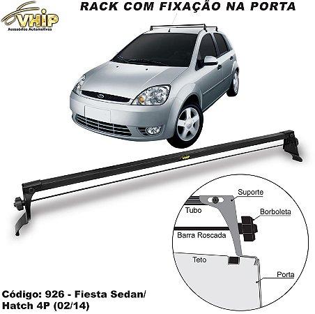 RACK DE TETO FIESTA ROCAM/SEDAN/HATCH
