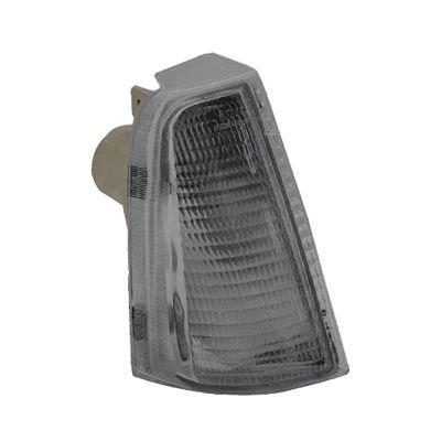 Lanterna Dianteira Chevette 83 Esquerda Arteb Fumê
