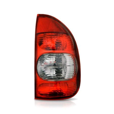 Lanterna Traseira Corsa Direita Bicolor 00 A 02