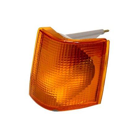 Lanterna Dianteira Opala 88 A 92 Esquerda Ambar