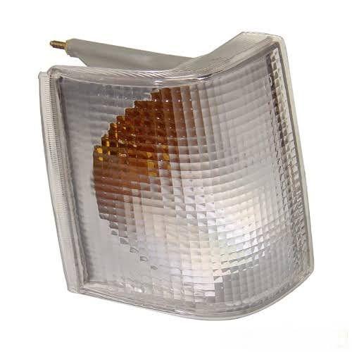 Lanterna Dianteira Opala 88 A 92 Direita Cristal
