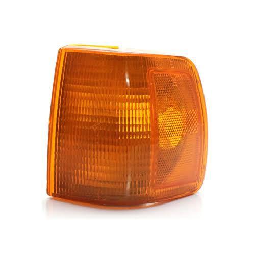 Lanterna Dianteira Gol 91 A 94 Esquerda Cibié ambar