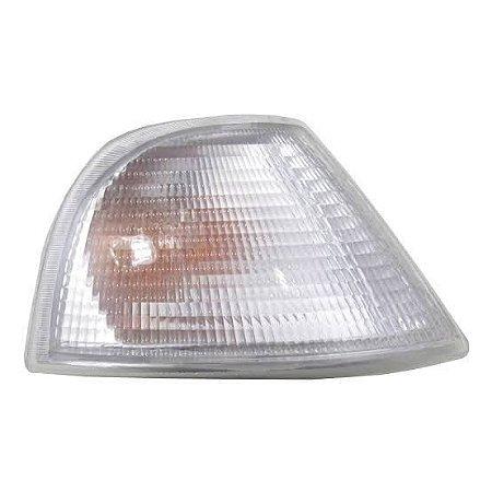 Lanterna Dianteira Monza 91 Direita Arteb Cristal
