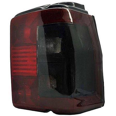 Lanterna Traseira Tipo 93 Rubi Fumê Direita