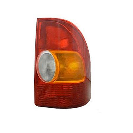 Lanterna Traseira Strada 98 A 00 Direita Tricolor