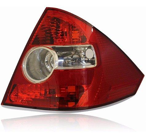Lanterna Traseira Fiesta Sedan 03 A 10 Direita Bicolor
