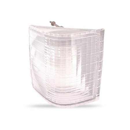 Lanterna Dianteira Opala 80 A 87 Esquerda Cristal