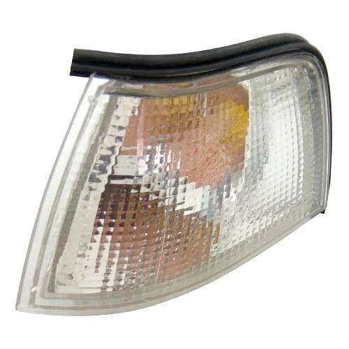 Lanterna Dianteira Tempra 92 A 95 Esquerda Cristal