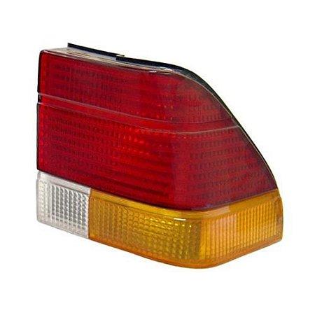 Lanterna Traseira Versailles 91 Esquerda Tricolor