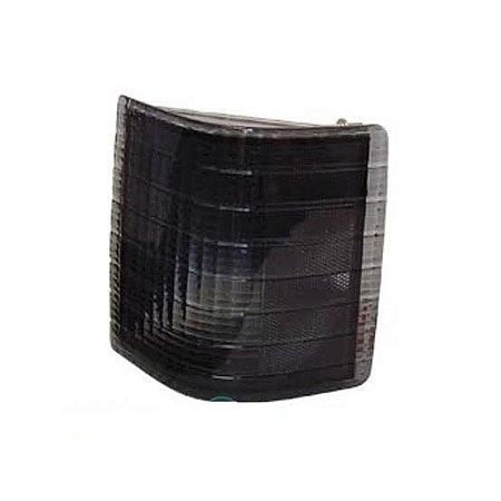 Lanterna Dianteira Opala 80 A 87 Esquerda Fume