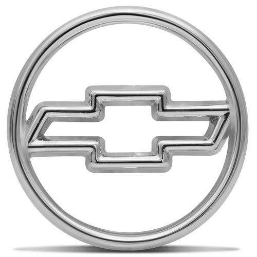Emblema Gravata Porta Mala Corsa Sedan