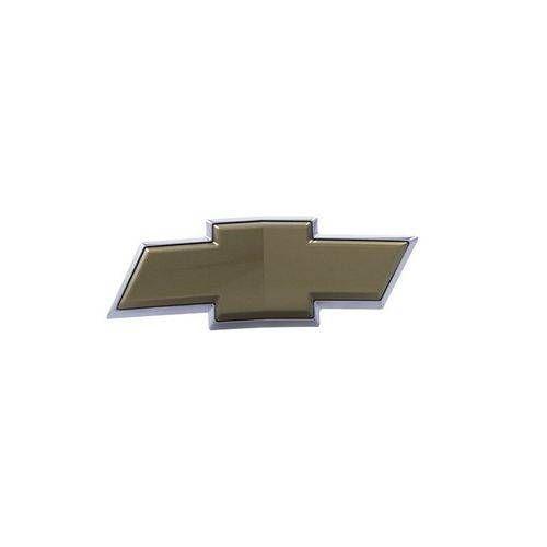 Emblema Da Grade Corsa Classic 2009 A 2010 Vectra 2011