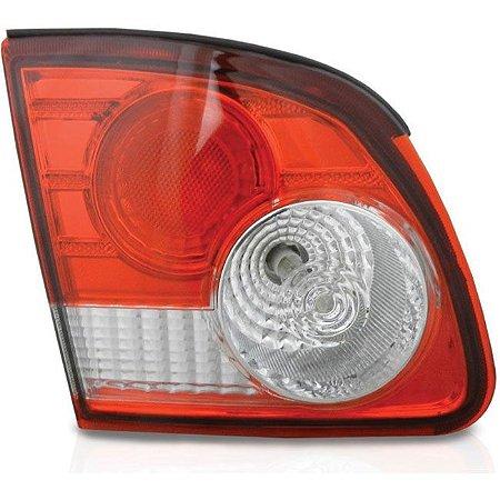 Lanterna Traseira Corsa Classic 10 Esquerdo Tampa Cristal
