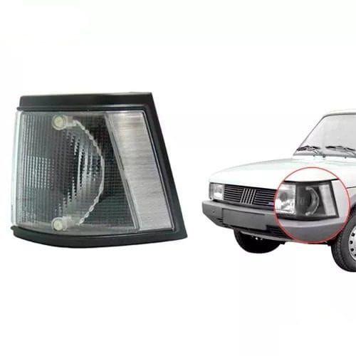 Lanterna Dianteira Direita Spazio Panorama 83 A 86 Cristal