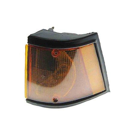 Lanterna Dianteira Esquerda Spazio Panorama 83 A 86 Ambâr