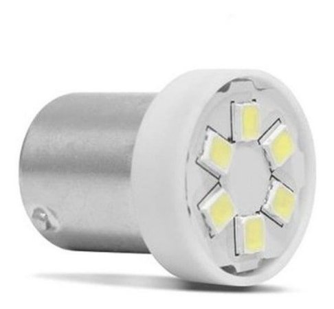 Lampada De Led Ba15S67 10W 12V