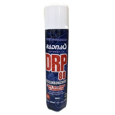 Descarbonizador Tbi Drp80 Aerosol 300Ml