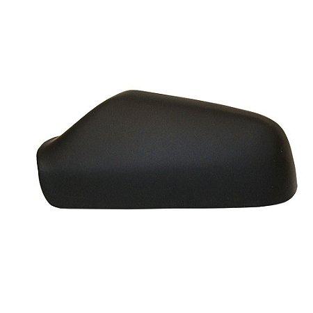Capa Do Retrovisor Astra 99 Lado Esquerdo Preta