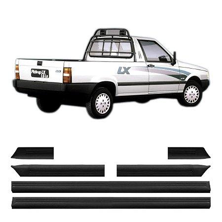 Friso Da Porta Fiorino e Pick-Up 1994 Caçamba Longa
