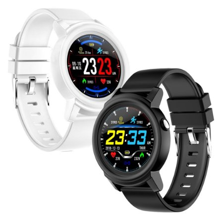 Smartwatch Crystal 2