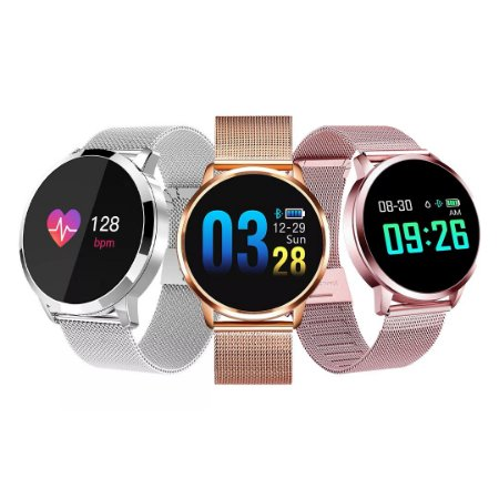 Smartwatch Q8