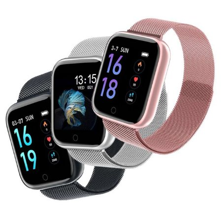 Smartwatch P68 P70