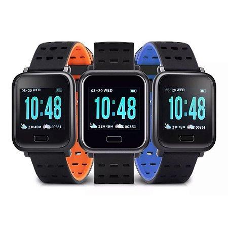 Smartwatch A6