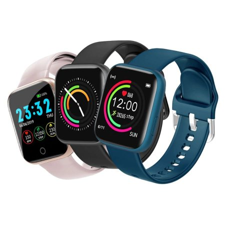 Smartwatch P4