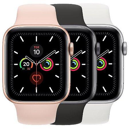 Smartwatch iWO Max 2.0 Serie 5 (T500)